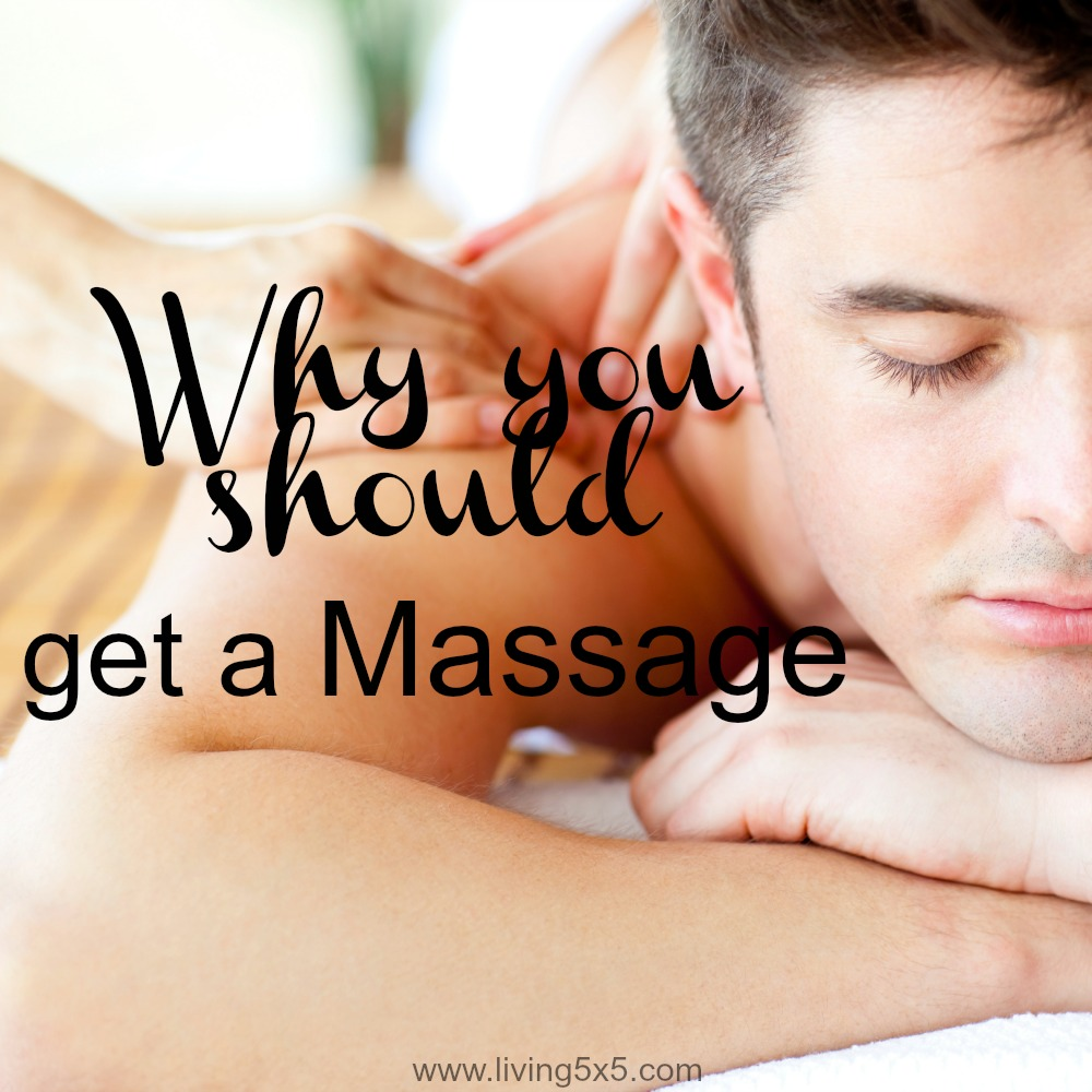 The benefits of massage are more than just feeling pampered. Have you had one lately? Make it a habit, and experience the therapy behind massages.