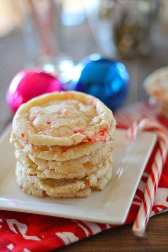 Do you have leftover candy canes lingering around after Christmas? See how you can turn them into extra edible treats with these recipes!
