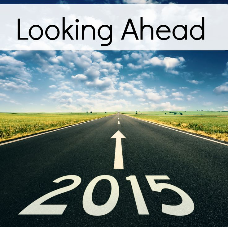 Need some inspiration to reconnect with what's most important in your own life? See how a guiding word, and goal setting can keep you looking ahead in 2015.