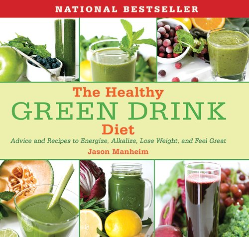 Are you looking for ways to get healthy with smoothies? Try the Green Smoothie Formula to get you started on the right track!